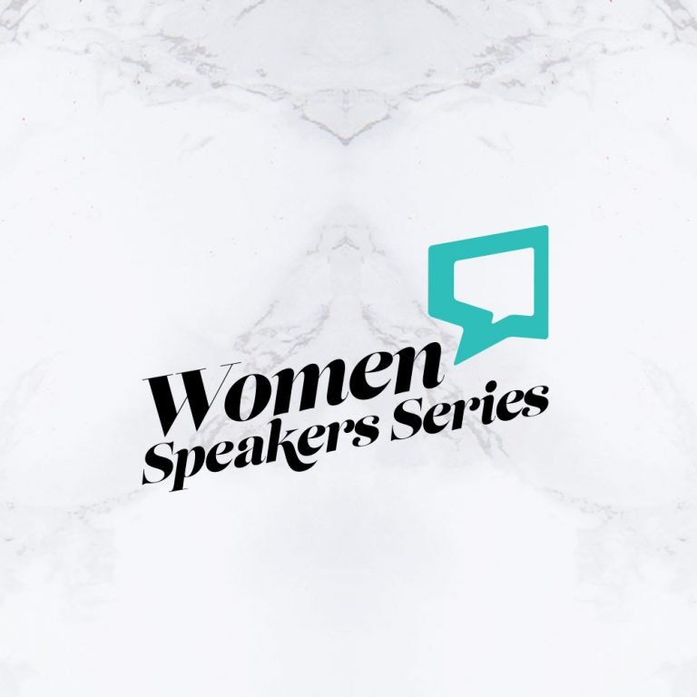 The Women Speaker Series
