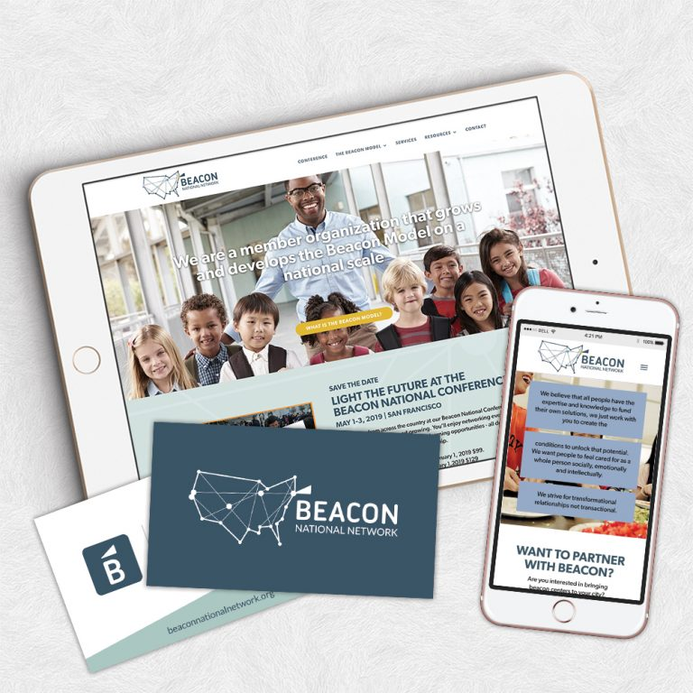 Beacon National Network