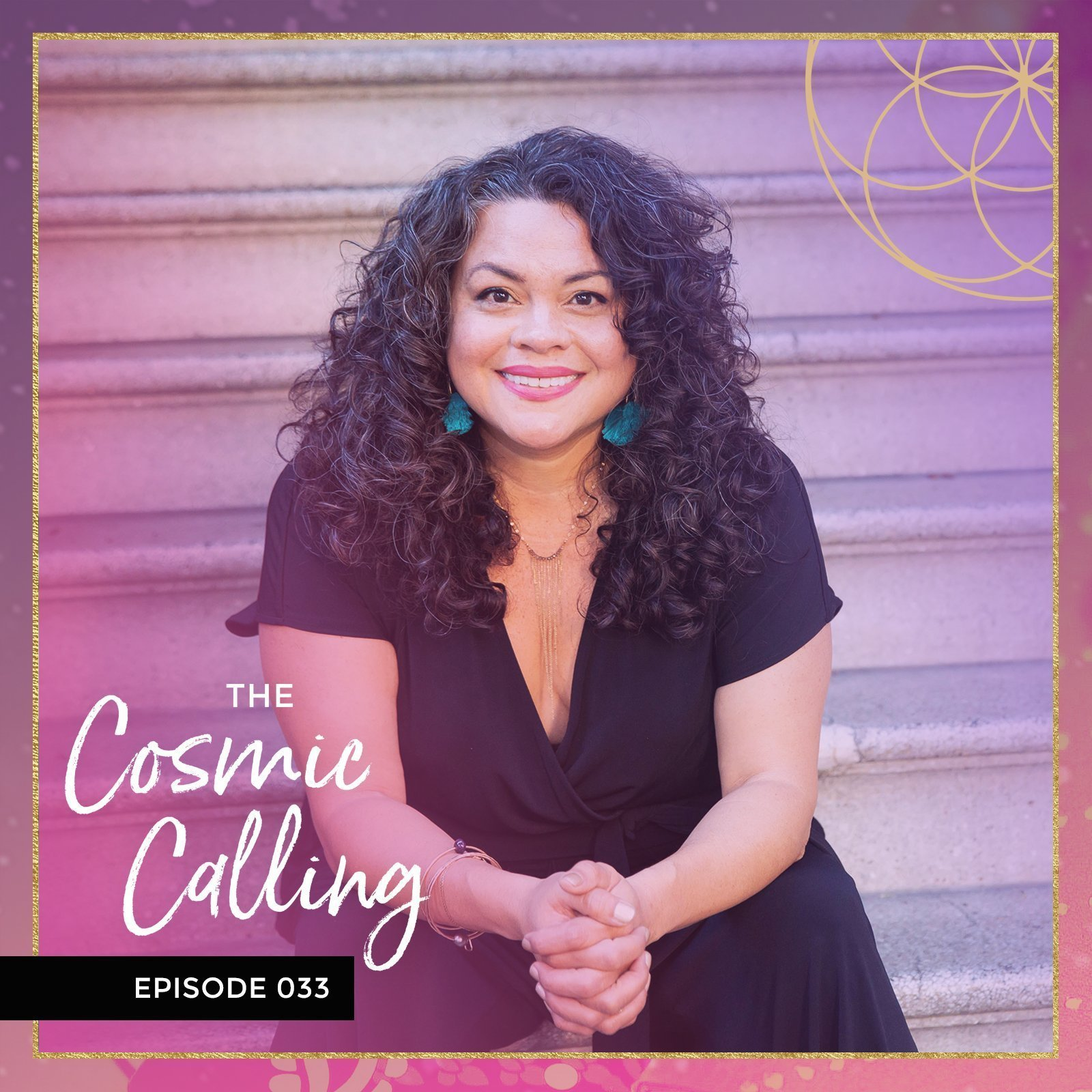 The Cosmic Calling: Episode 033 | Brand Astrology with Leslie Tagorda