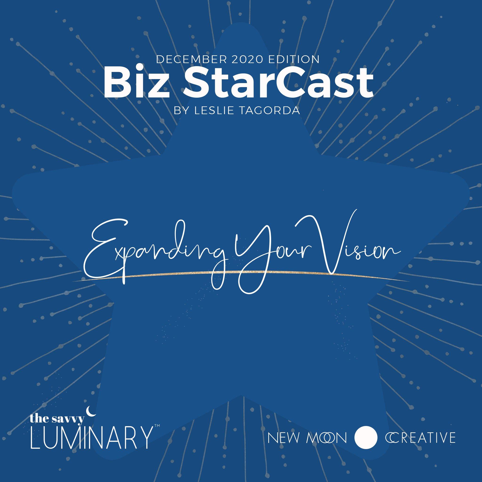 Business Astrology November 2020 Forecast – Biz StarCast by Leslie Tagorda